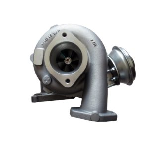Turbo para Toyota Land Cruiser