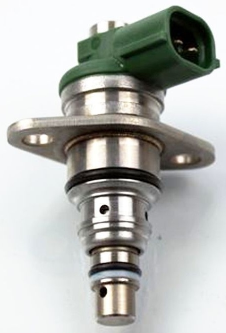 VALVULA BOMBA GASOIL 90CV (VERDE) DENSO