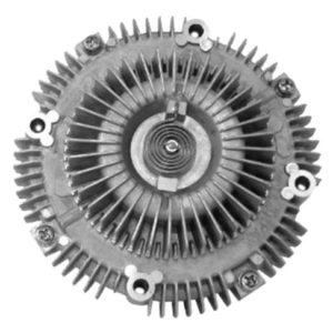 DUMPER VENTILADOR LH80/LY100/21/LN130/LJ7/BJ7