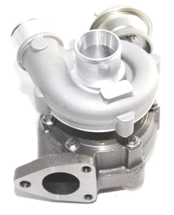 Turbo para Toyota Rav4 con tipo de motor 1CDFTV