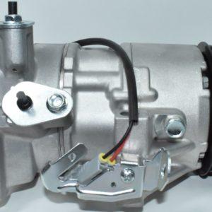 Compresor de aire acondicionado para Toyota Yaris