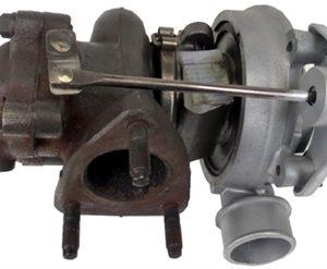 Turbo para Toyota
