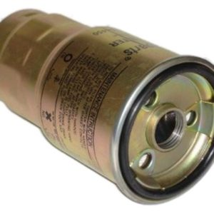 FILTRO GASOIL CDE110/120/CDT250/CLA20/H4 + (FINO)