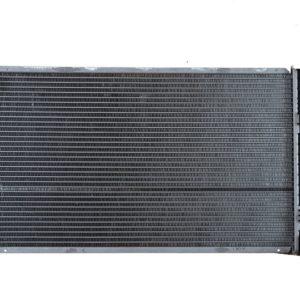 RADIADOR MANUAL ZZE120/ZZE121 UKP