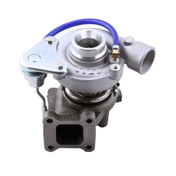Turbo para tipo de motor 2LT