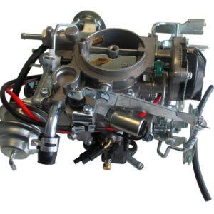 Carburador De Mariposa