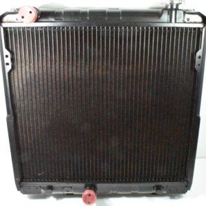 Radiador manual para toyota Dyna 150