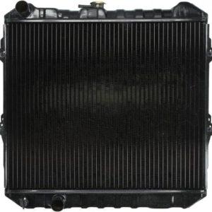 RADIADOR MANUAL LN6 (COBRE)