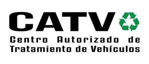 CATV Centro autorizado de tratamiento de vehiculos
