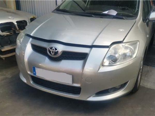 Despiece Toyota Auris