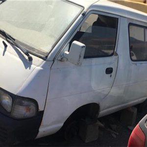 Despiece Toyota Lite Ace