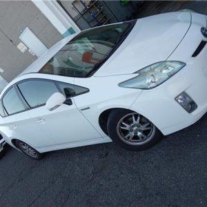 Despiece Toyota Prius