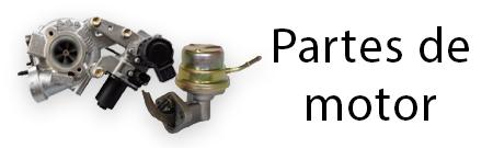 producto partes de motor