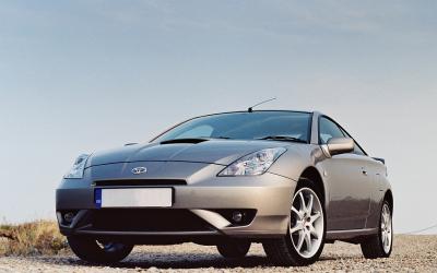 Un conocido modelo para afrontar los nuevos retos: Toyota Celica